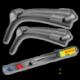 Sada stěračů Bosch Aerotwin A428S 800+750mm