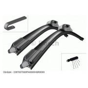 Sada přesných flat stěračů s ostřikovačem MERCEDES-BENZ V-CLASS, VITO Bosch 3397007567