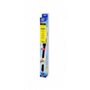 Sada přesných flat stěračů 61+48cm SLOT AUDI / RENAULT Compass