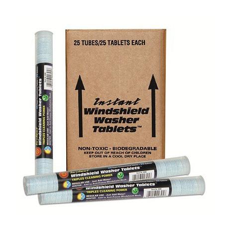 Gold Eagle Celoroční tablety do ostřikovače 25 ks pro až 100 litrů směsi