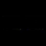 Roletka sluneční 2x45cm